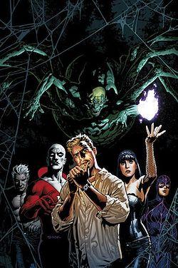 Justice League Dark Who Should Play John Constantine