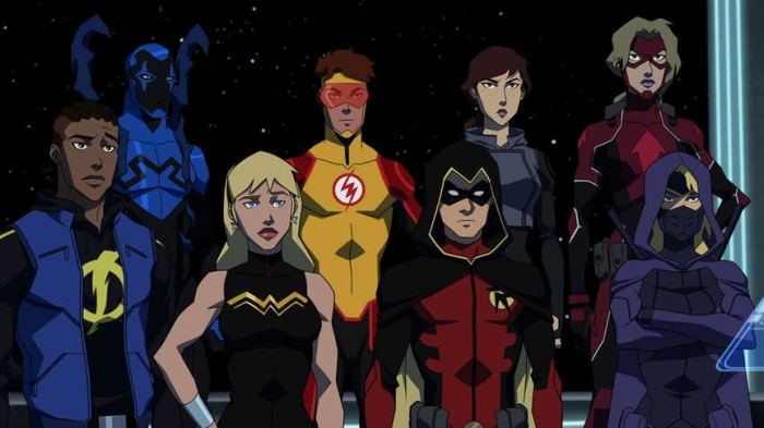 The-Team---for-now-Young-Justice-Ssn-3