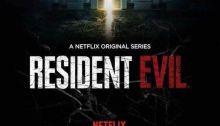 resident evil, netflix