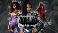 Titans, Red Hood, Nightwing