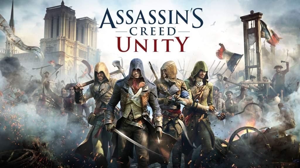 Assassin's Creed, Unity