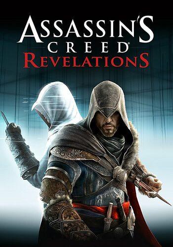 Assassin's Creed, Revelations