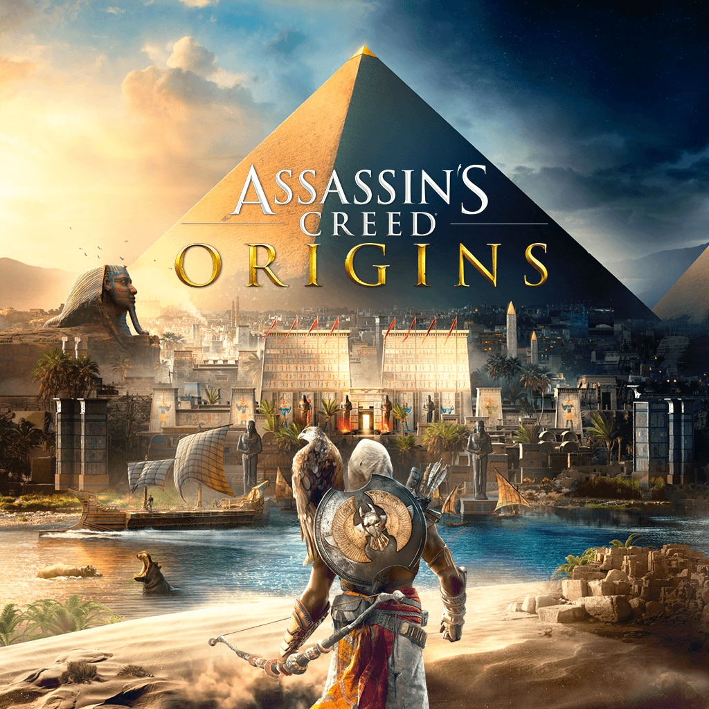 Assassin's Creed, Origins