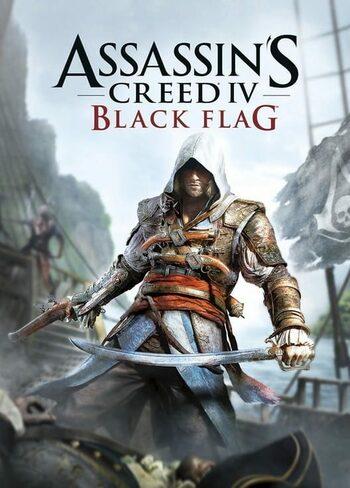 Assassin's Creed, Black Flag