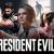 Resident evil,