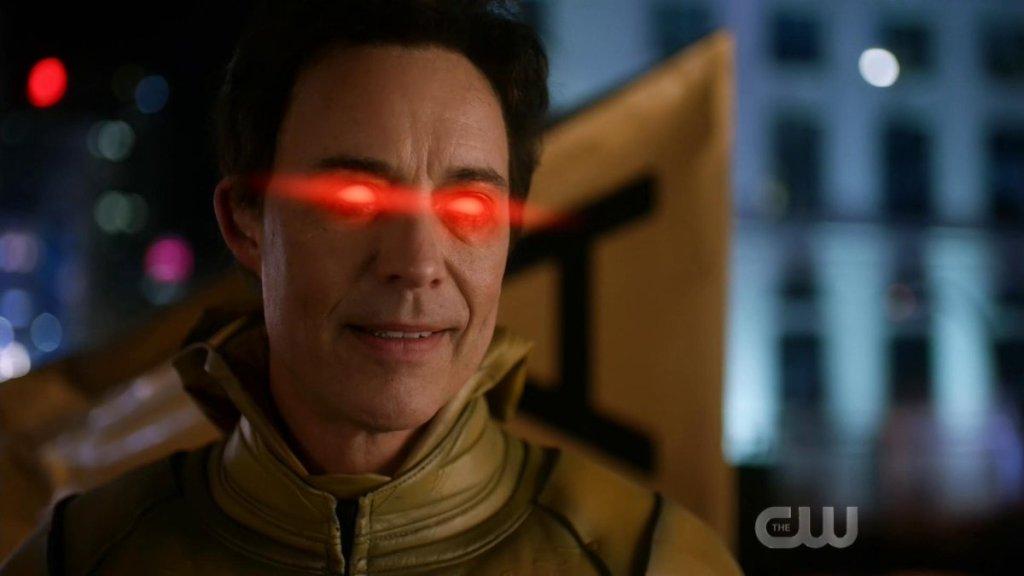 Flash, The Flash, Reverse Flash, Armageddon