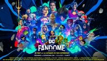 DC, DC FanDome, Fandome