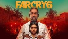 FarCry 6, Ubisoft