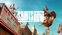 Saints Row, Gaming, Volition