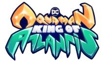 Aquaman, Aquaman King of Atlantis, Aquaman and The Lost Kingdom, DC Animated