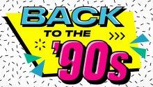 90s, 90s Week
