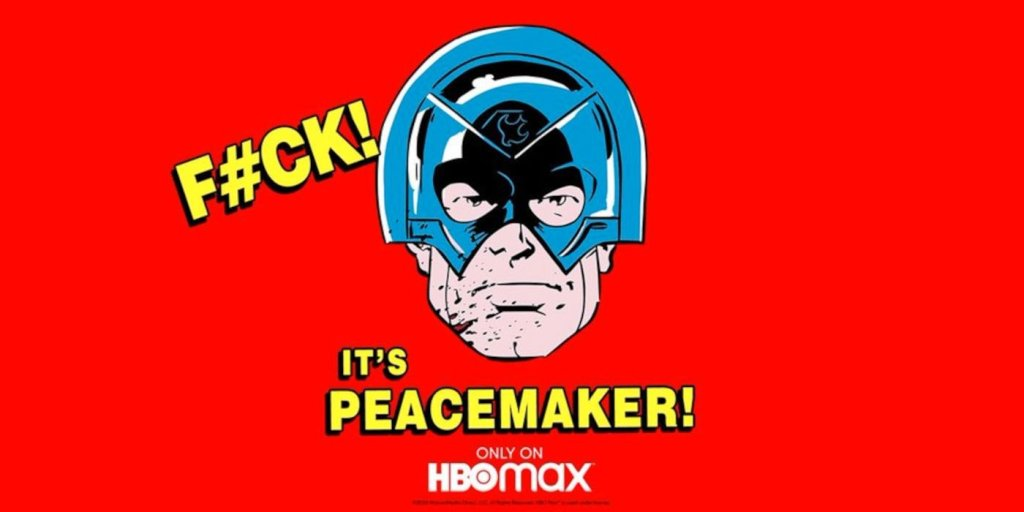 Peacemaker, HBO Max