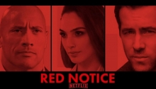 Red Notice, Netflix, TUDUM