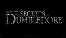 Secrets of Dumbledore, Fantastic Beasts