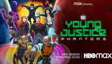 Young Justice, Phantoms
